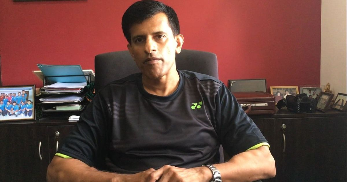 As Saina Nehwal returns to Gopichand's academy, let's not forget her success under Vimal Kumar