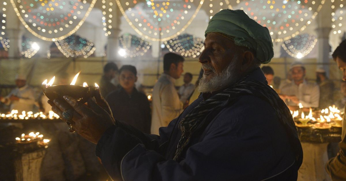 Sufism doesn't necessarily mean what you think it does