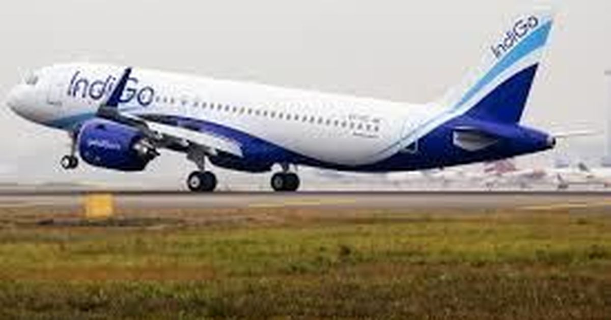 IndiGo's Airbus 320 neo aircraft grounded due to engine failure