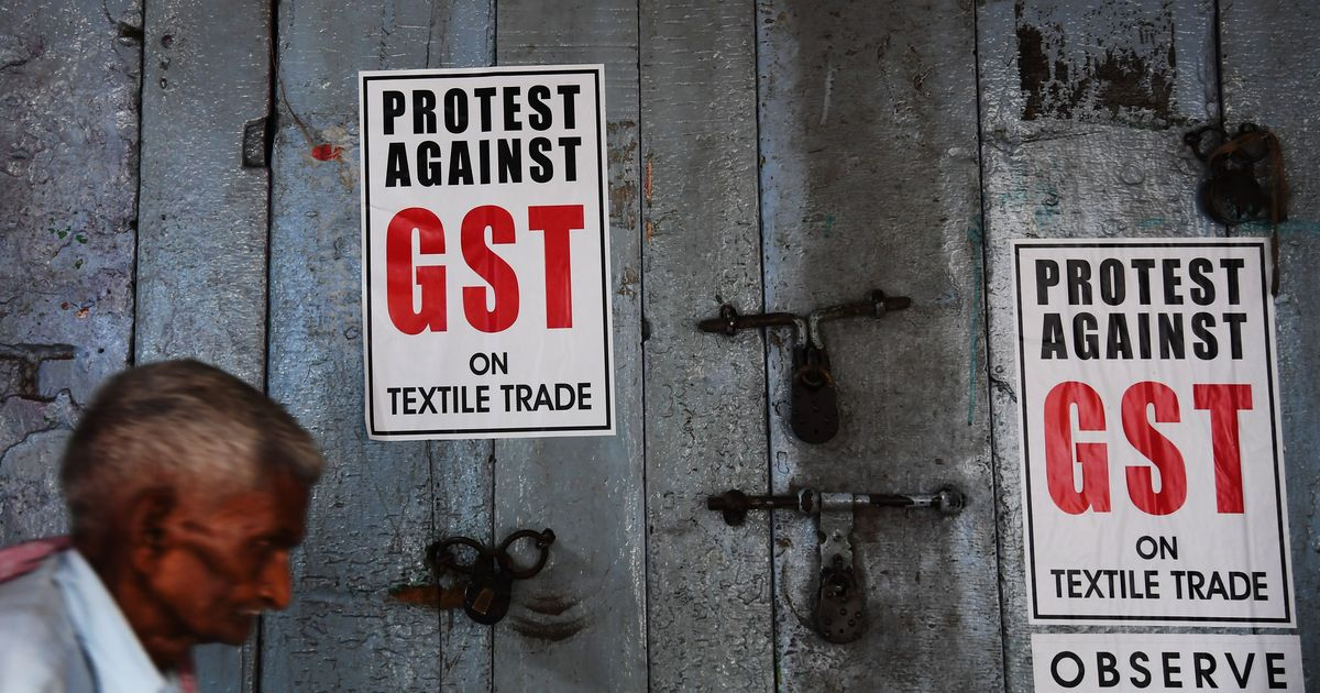 Government of India's new ad blitz aims to spread awareness about GST