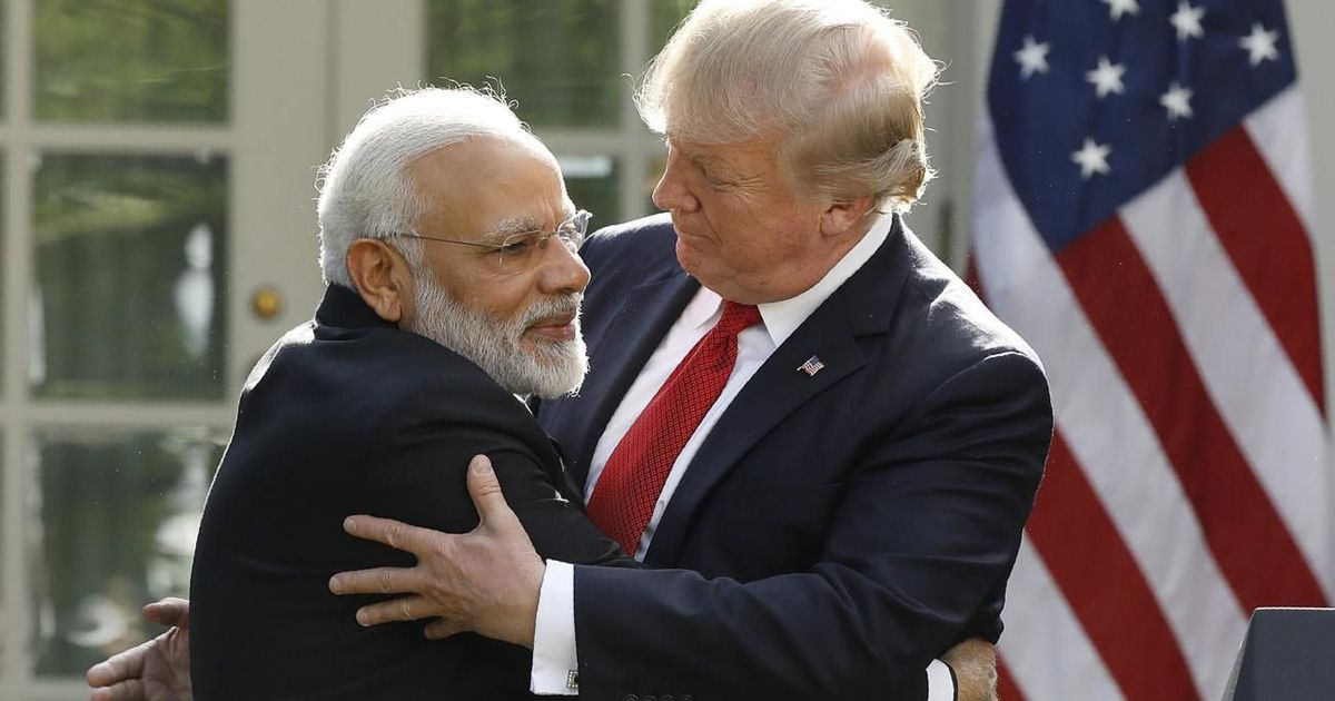 Trump's decision to exempt India from Iranian oil sanctions is not good news