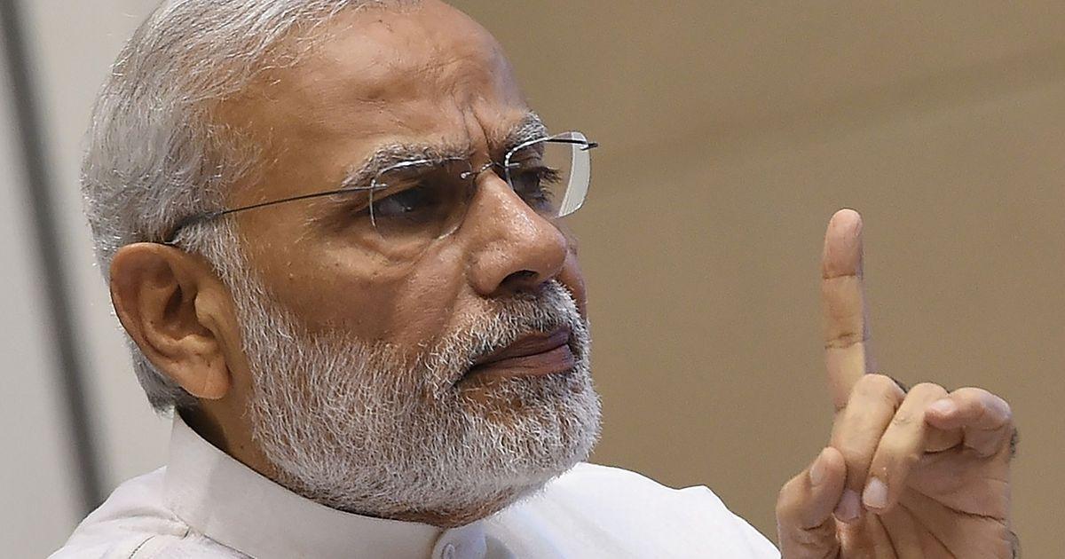 प्रधानमंत्री की लिखी किताब को कैसे पढ़ा जाना चाहिए?