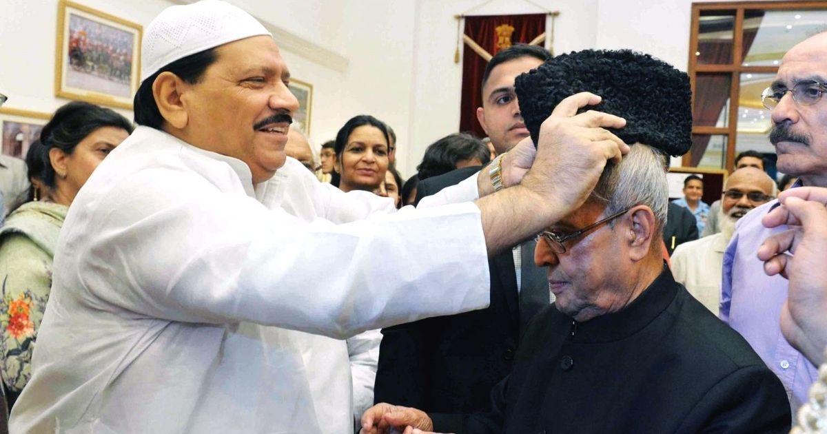 प्रधानमंत्री नरेंद्र मोदी के बाद अब उनके सभी मंत्रियों ने भी इफ्तार से तौबा क्यों कर ली है?