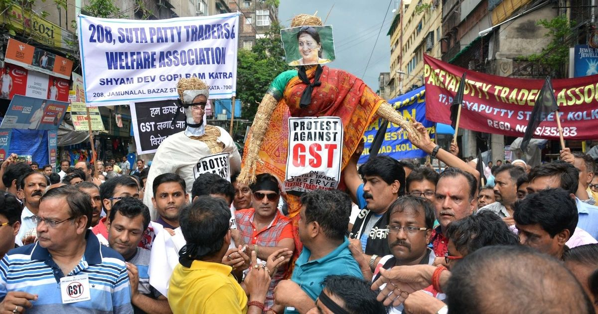 Readers' comments: 'GST could sound the death knell for Make in India'