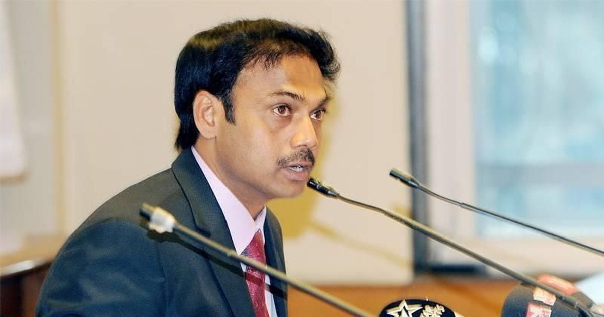 Team management and selection committee always on the same page, says chief selector MSK Prasad