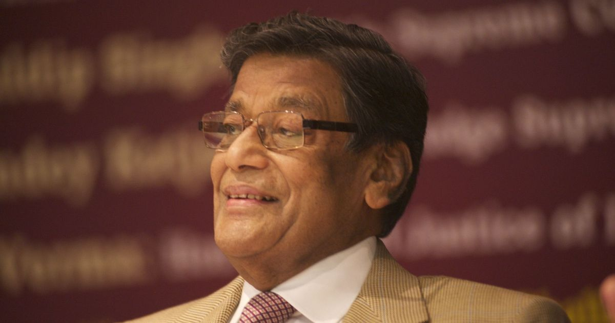 Supreme Court judges' press conference 'could have been avoided', says Attorney General KK Venugopal