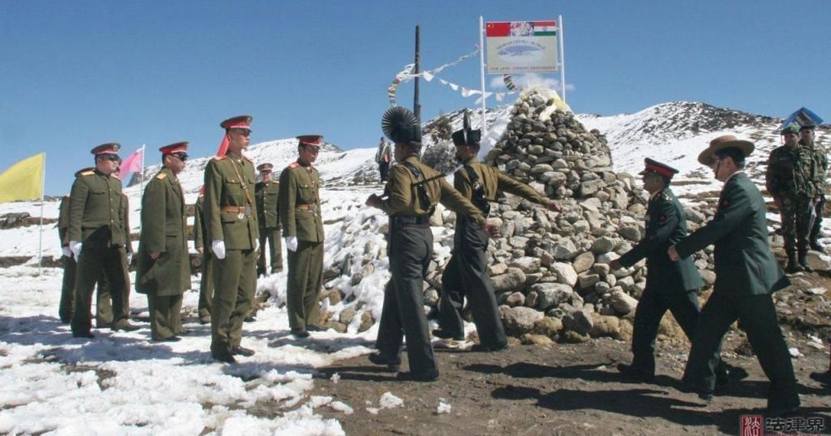 India announces disengagement of troops in Doklam, China insists it will still patrol