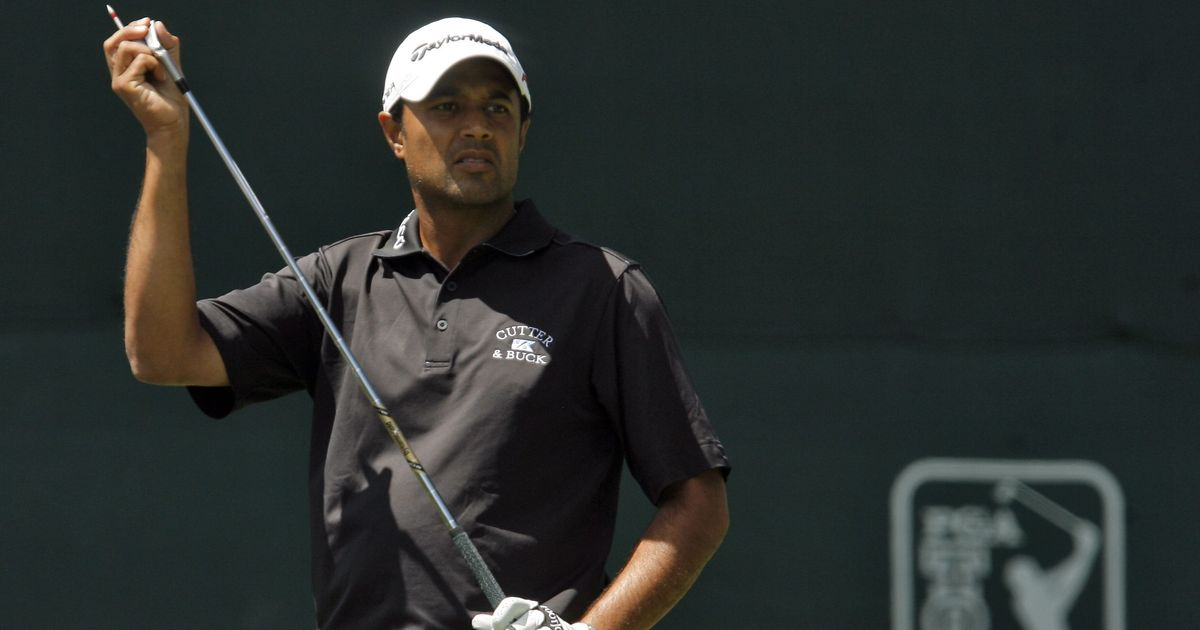 Arjun Atwal goes down in play-off on  thrilling final day of Mauritius Open