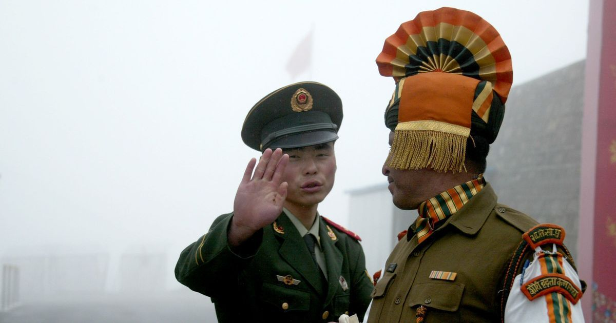 To achieve peace on the border, India must demilitarise its China policy