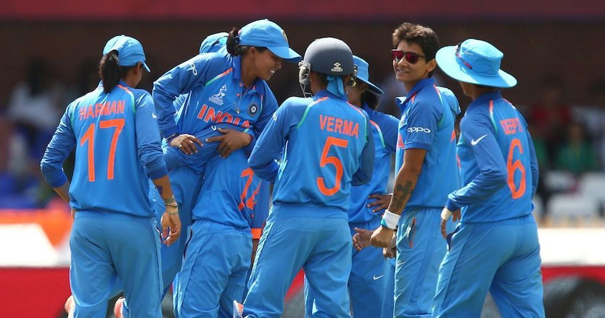 BCCI to reward each member of India women's team with Rs 50 lakh for fine World Cup campaign