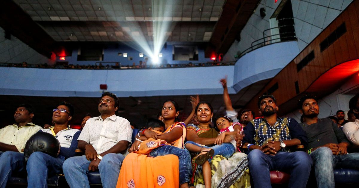 Tamil Nadu government raises movie ticket prices by 25%