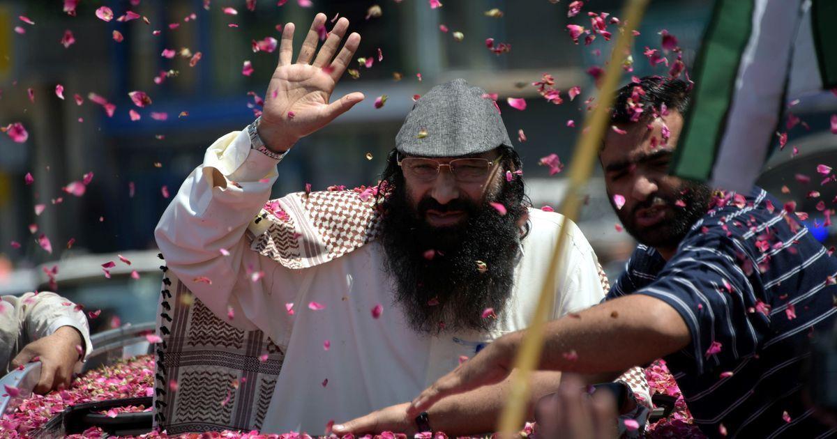 Salahuddin deserves the tag of 'global terrorist: Home Ministry