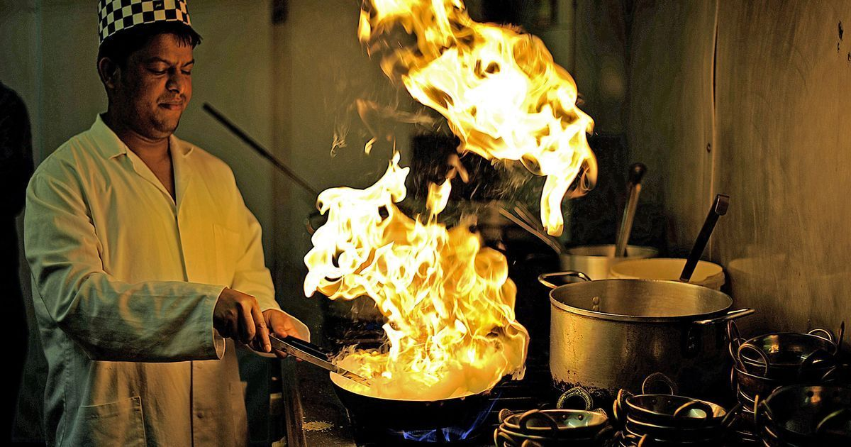 Plagiarism is rampant in Indian food writing – but finally, bloggers have a way to fight it