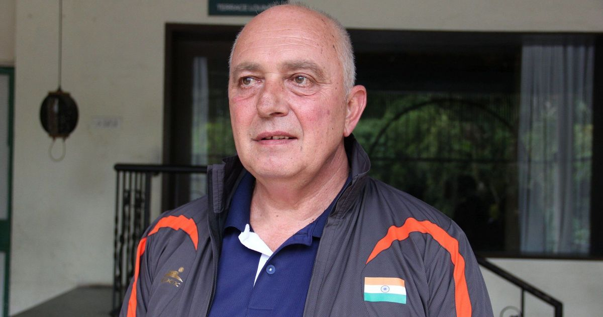 'Want to put Indian basketball on the highest level': Women's team coach Zoran Visic