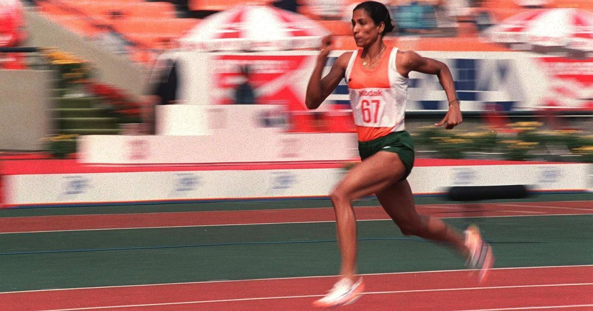 Better late than never: At 88, PT Usha's coach OM Nambiar receives Padma Shri award
