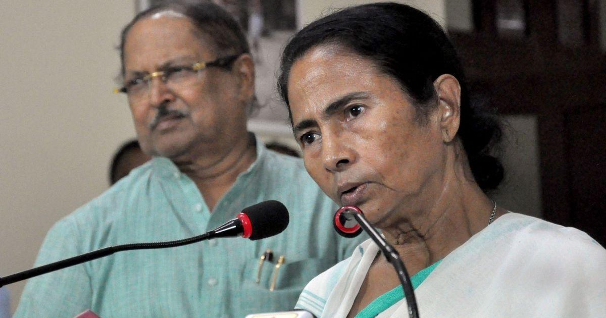 मेरी हत्या कराने के लिए पेशेवर हत्यारों को सुपारी दी गई है : ममता बनर्जी