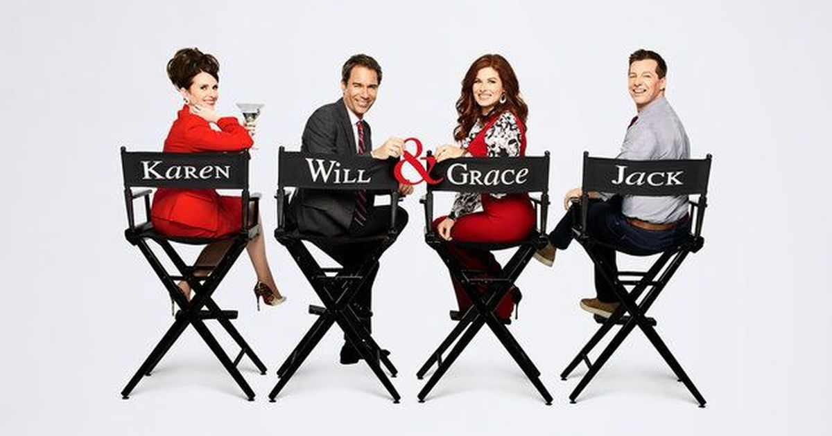 'Will & Grace' Are Back in Latest Revival Promo