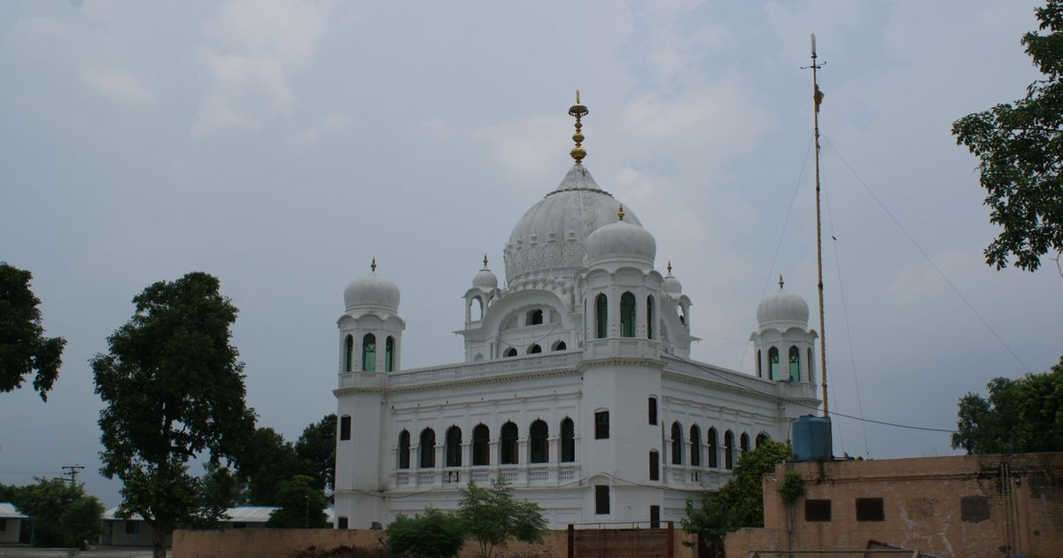 Pakistan's Sikh heritage could be a bridge to peace, if not bound by its hostile ties with India
