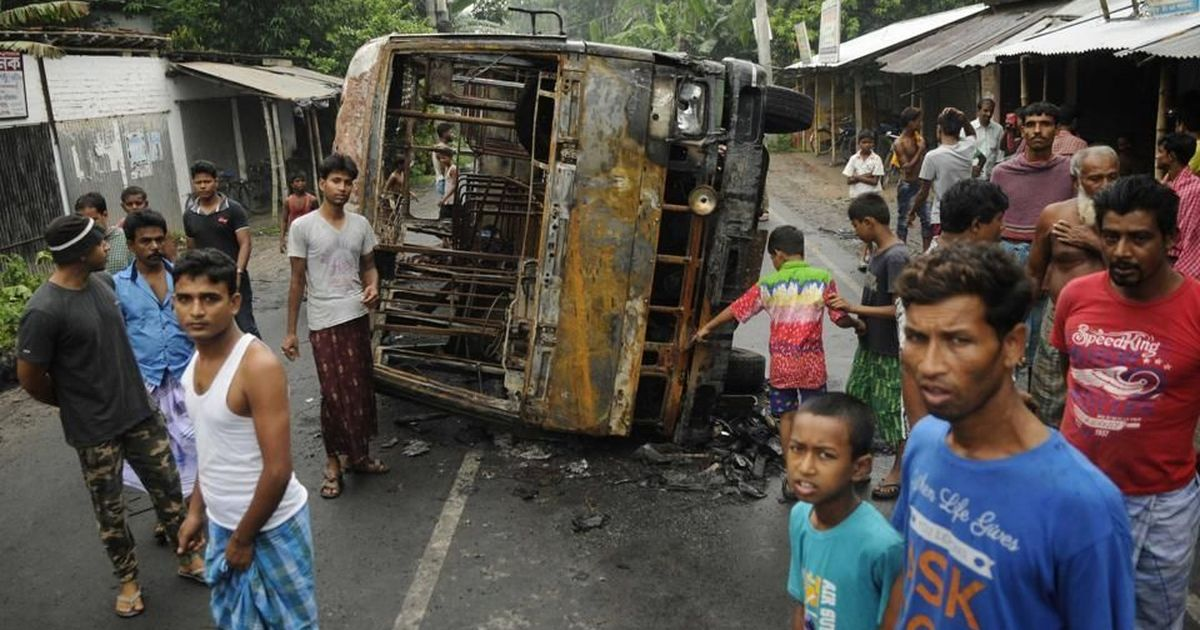 The Daily Fix: BJP should realise this is not the time for partisan politics. Bengal needs peace