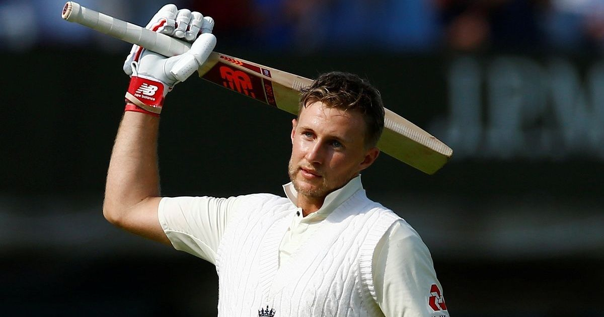 New captain, same feat: Joe Root's majestic unbeaten century shattered many records on Day 1