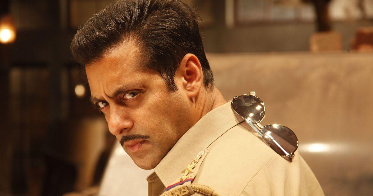 Prabhudeva to direct Salman Khan's 'Dabangg 3'