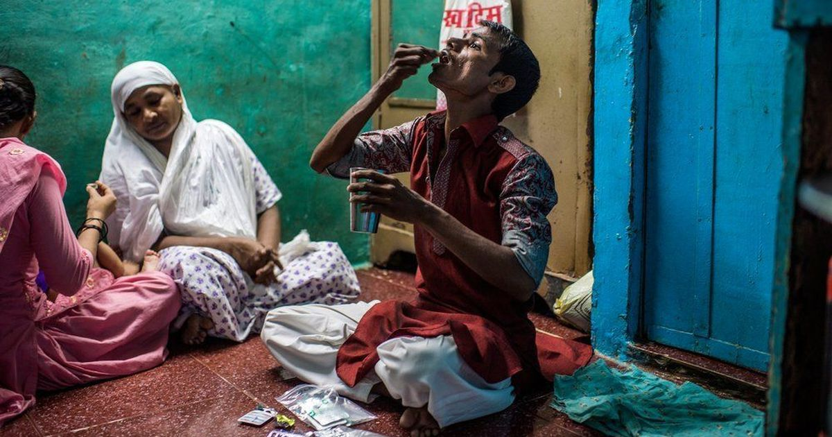 Why India's TB control is faltering: Poor diagnostics, drug supply disruptions and no counselling