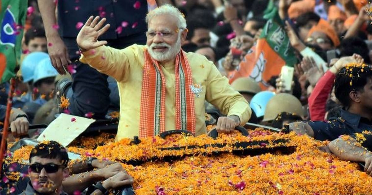 73 per cent Indians give PM Narendra Modi government a thumbs up