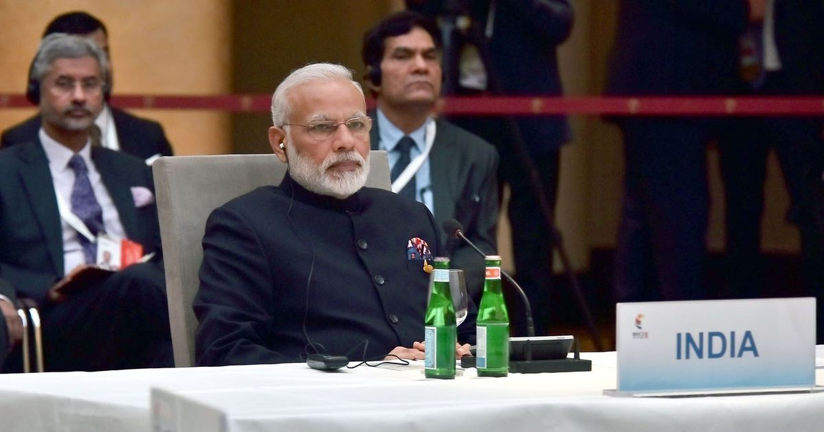 भारत के हाथ से 2019 में होने वाले जी-20 सम्मेलन की मेज़बानी क्यों छूट गई है?