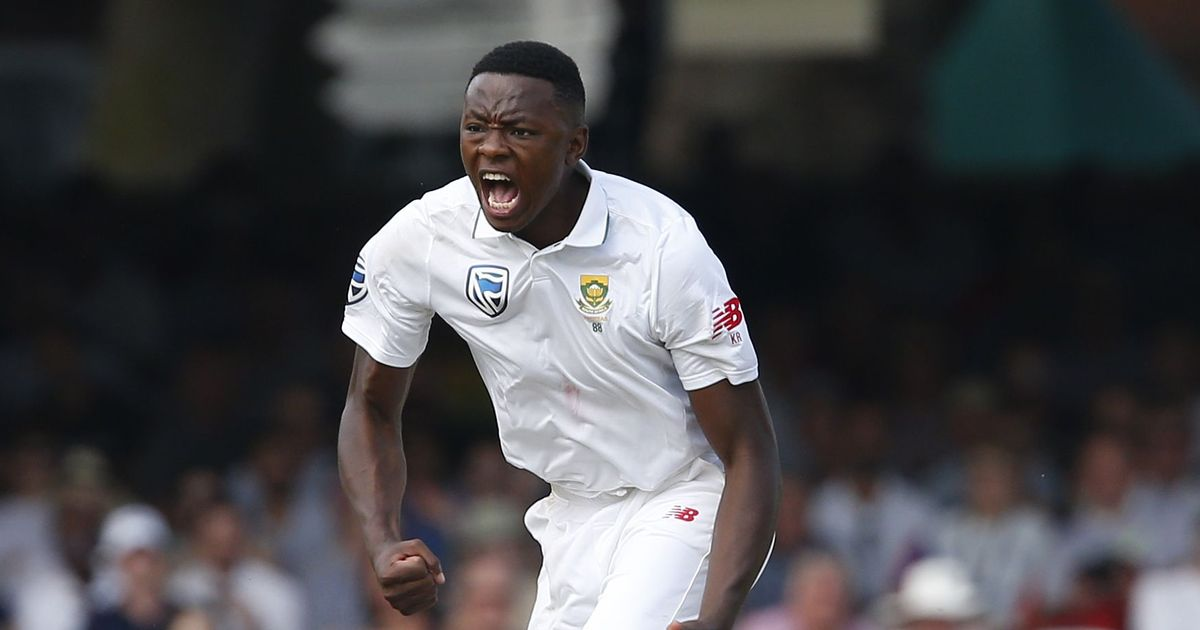 Rabada cannot catch a break, now charged by ICC for Warner send-off