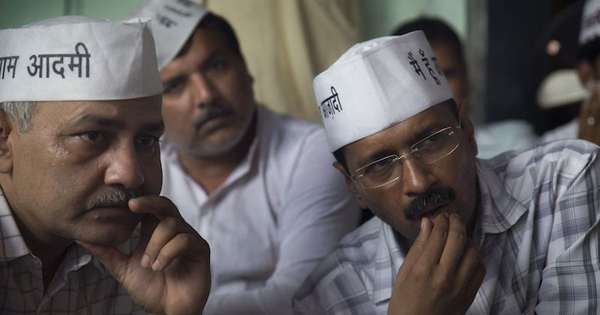 Makers of stalled AAP documentary: 'This conversation needs to happen on the big screen'