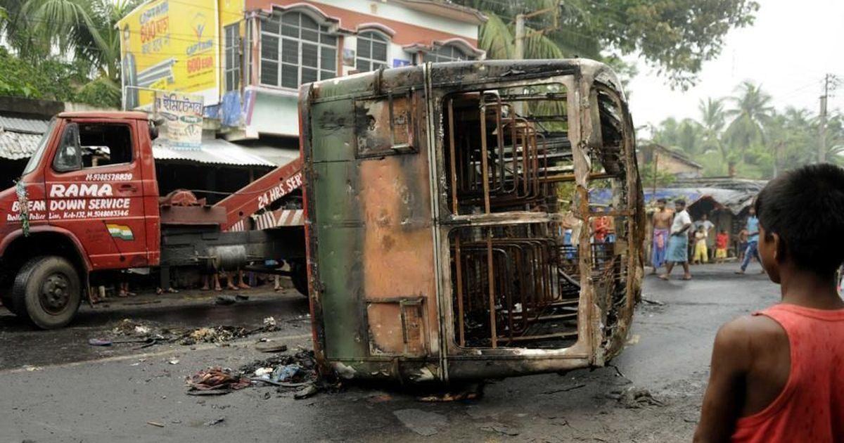 पश्चिम बंगाल : दंगा-फसाद के चक्कर में क्या मुस्लिम समुदाय अपनी बेहतरी का मौका खो रहा है?