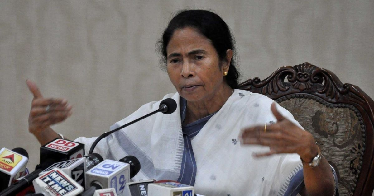 Ram Navami violence: Mamata Banerjee asks West Bengal administration to act against hooligans