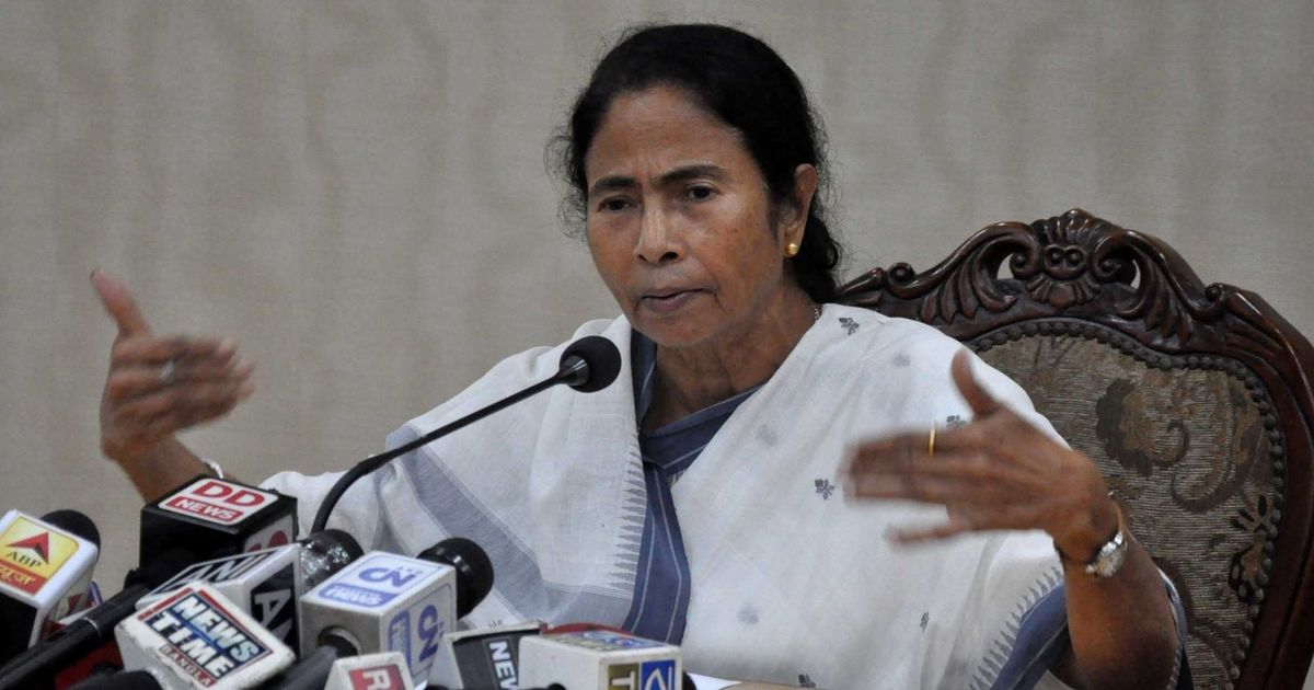 West Bengal: BJP demands Mamata Banerjee's resignation over corruption charges against her nephew