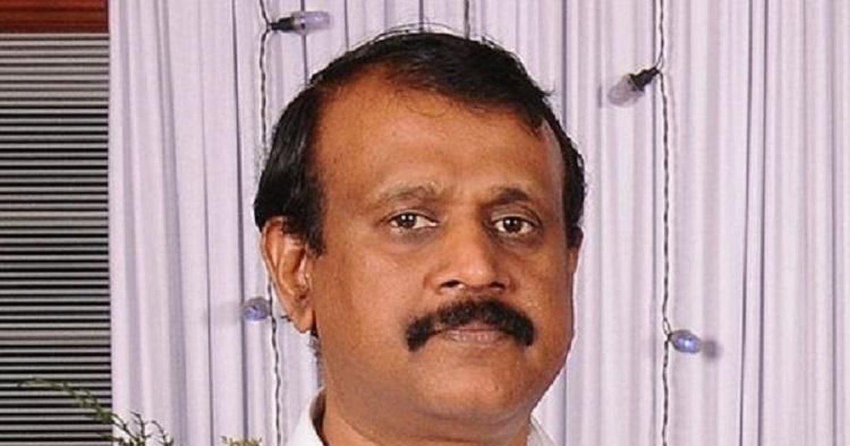Kerala police register non-bailable case against former DGP TP Senkumar