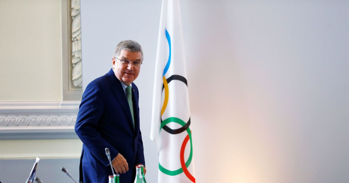 The IOC wants to be part of the solution: Full text of Bach's letter to athletes about Olympics