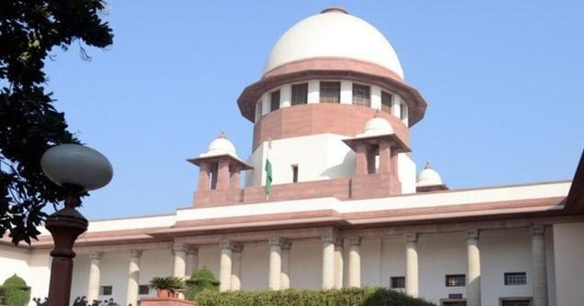 Supreme Court asks NIA to investigate a case of alleged conversion, radicalisation in Kerala
