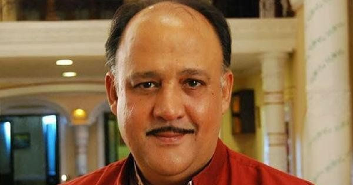 Image result for alok nath