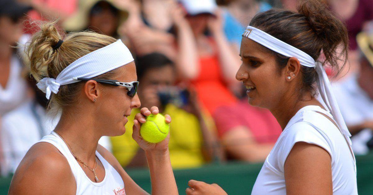 Wimbledon: Sania Mirza-Kirsten Flipkens lose to Martina Hingis-Yung-Jan Chan in third round