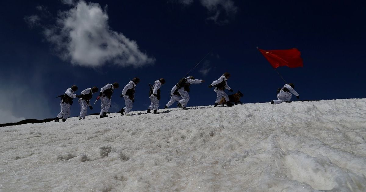 Opinion: Does the shrillness of the Chinese media on Doklam crisis indicate that Beijing is rattled?