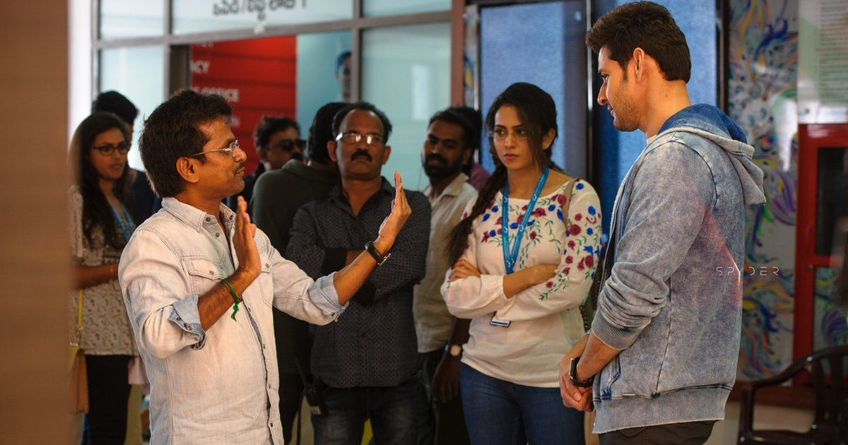 Mahesh Babu's 'Spyder' will now be out in September: Report
