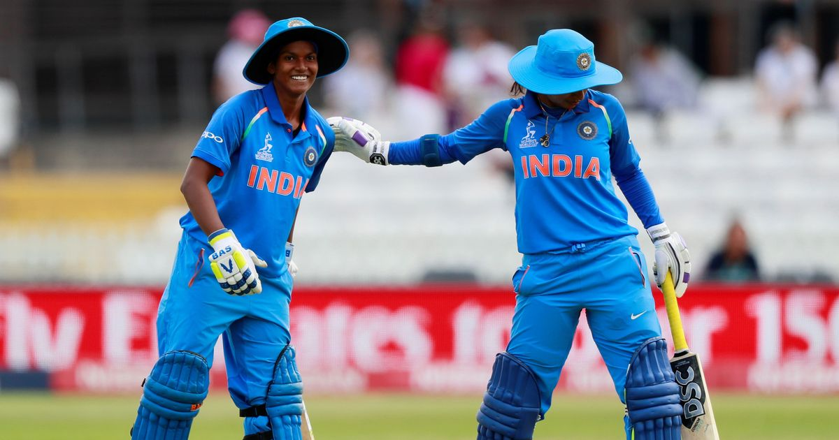 All-round skill without the abuse: The Women's World Cup is the last refuge for the cricket tragic