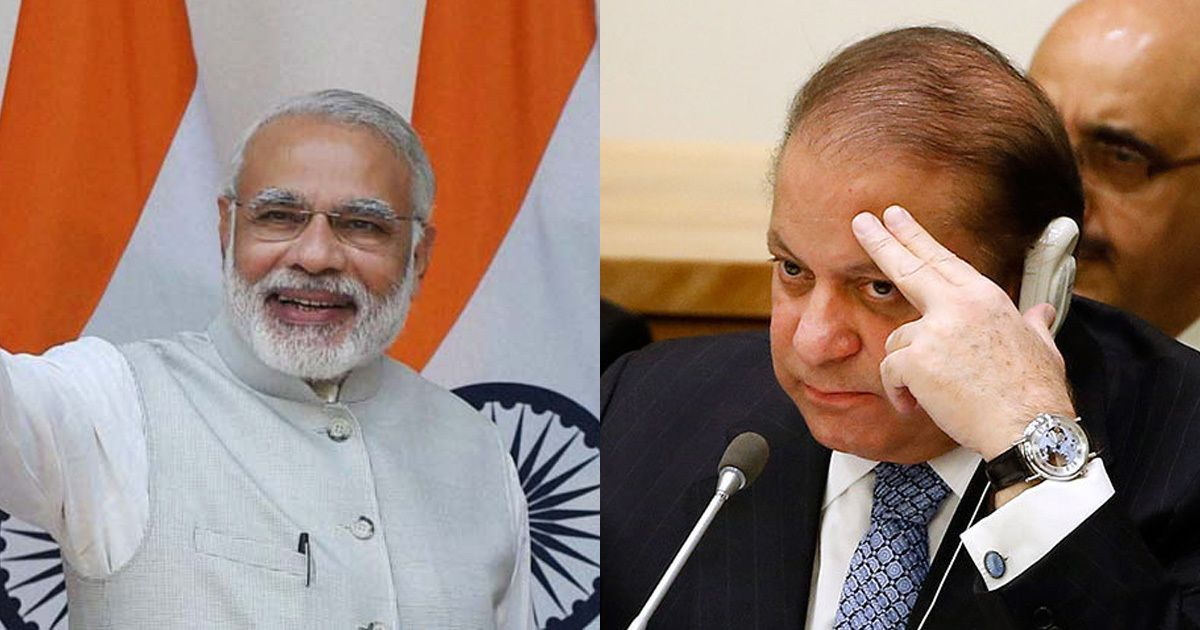 सरकारें ही नहीं, अब भारत और पाकिस्तान के रुपये भी एक-दूसरे के उलट चल रहे हैं