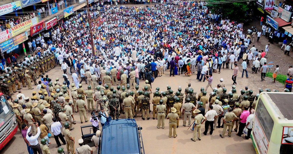 In Coastal Karnataka, as assembly polls approach, a spate of political killings deepens tensions