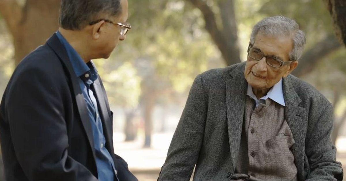 Censor board clears Amartya Sen documentary 'The Argumentative Indian'