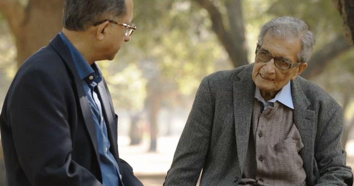 Amartya Sen cannot say 'cow', 'Gujarat', 'Hindu India' in documentary, says censor board