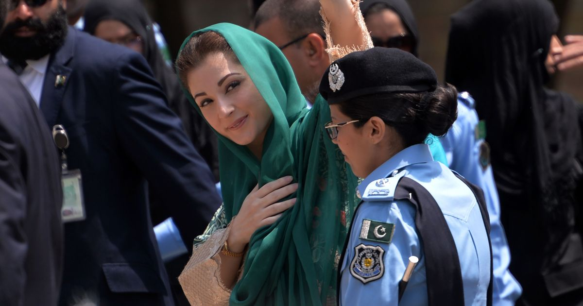 Panama Papers: Nawaz Sharif's daughter got caught forging documents because she used the wrong font