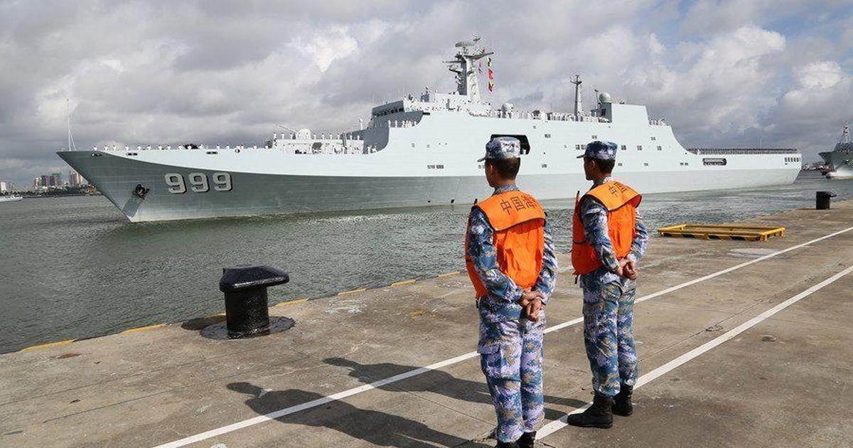 चीन का यह कदम हिंद महासागर में भारत की चिंता को बढ़ाने वाला है