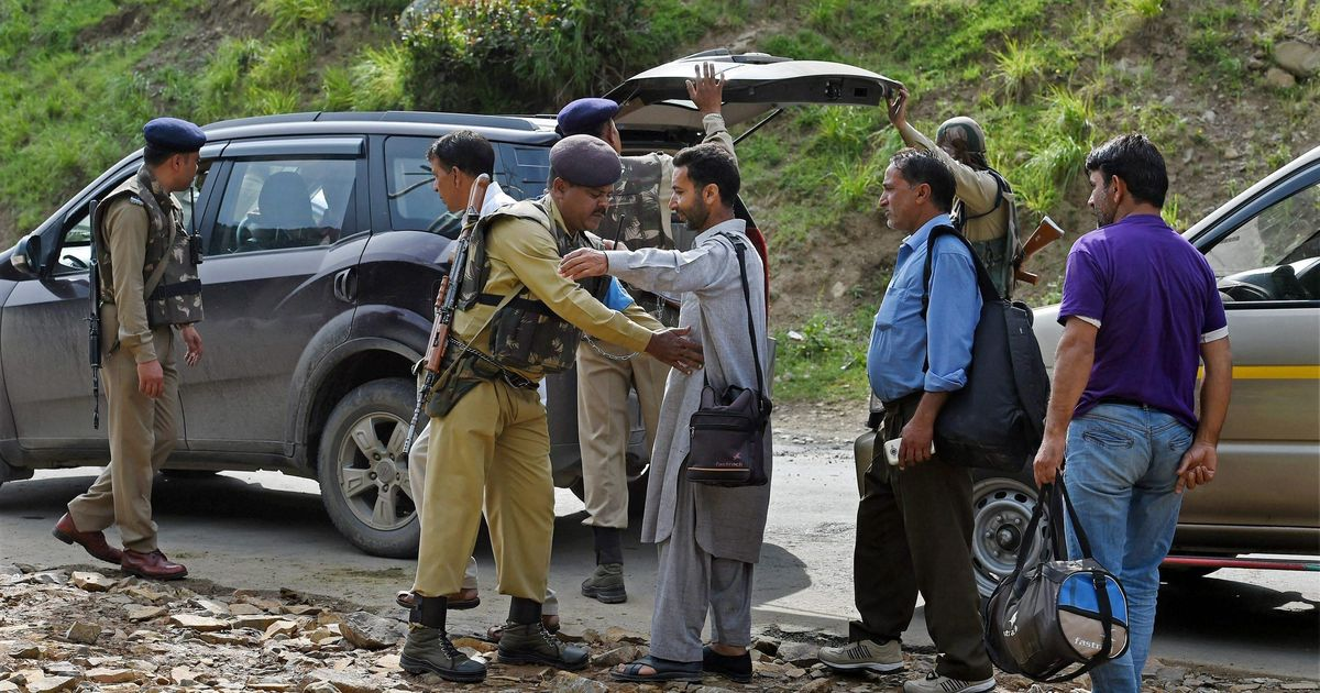 The big news: Amarnath pilgrims asked to leave J&K amid terror threat, and nine other top stories