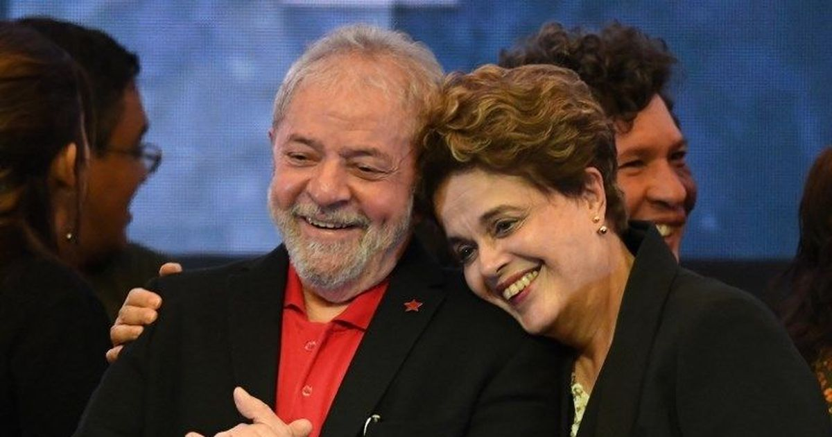 Brazilian ex-President Lula sentenced to nine years in prison for corruption