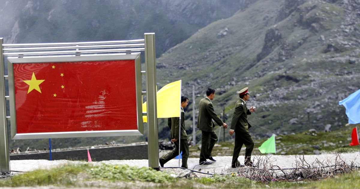 Indian Army deploys additional troops along China border amid Sikkim standoff: Reports